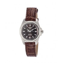 Tissot PRC100 Women's Watch Brown (T22111111)