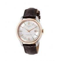 Tissot T-Classic Men's Watch Brown (T1084082603700)
