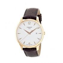 Tissot T-Classic Men's Watch Brown (T0636103603700)