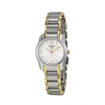 Tissot T-Wave Women's Watch Two Tone (T0232102211700)