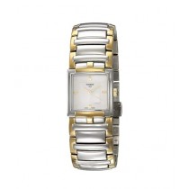 Tissot Women's Watch Silver (T0513102203100)