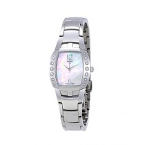 Tissot Women's Watch Silver (T0533106111200)