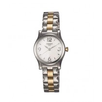Tissot Women's Watch Two Tone (T0282102211700)