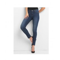 TJ Brothers Skinny Fitted Ladies Jeans (WJEANS-21)