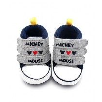 TMM Disney Mickey Mouse Shoes For New Born Kids