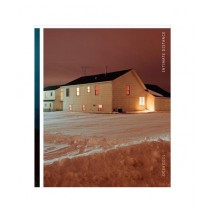 Todd Hido Intimate Distance Book 1st Edition