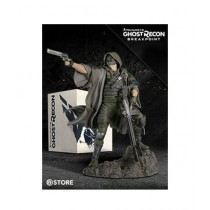 Tom Clancy's Ghost Recon Breakpoint Wolves Collector's Edition Game For PS4