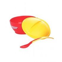 Tommee Tippee Bowl With Heat Sensor Spoon (TT 430507)