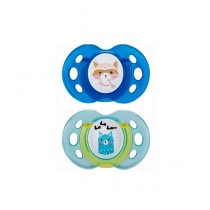 Tommee Tippee Night Time Soother 6-18M (TT 433378)
