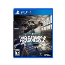 Tony Hawk's Pro Skater 1 + 2 Game For PS4