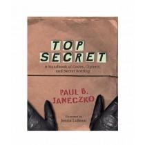 Top Secret A Handbook Of Codes, Ciphers Book