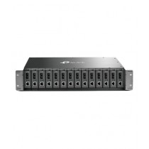 TP-Link 14-Slot Rackmount Chassis (TL-MC1400)