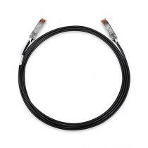 TP-Link 1M Direct Attach SFP+ Cable (TXC432-CU1M)