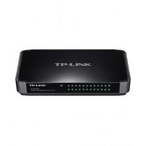 TP-Link 24-Port 10/100Mbps Desktop Switch (TL-SF1024M)