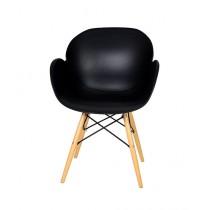 Traditions Pk BLAIR Interior Chair Black