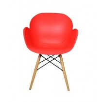 Traditions Pk BLAIR Interior Chair Red