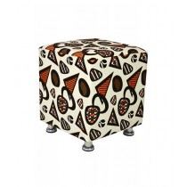 Traditions Pk MUKLE Fancy Stool