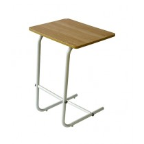 Traditions Pk STANZ Side Table Brown