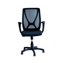 Traditions Pk TREVOR Low Back Office Chair