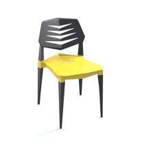 Traditions PK Clim Interior Chair Yellow