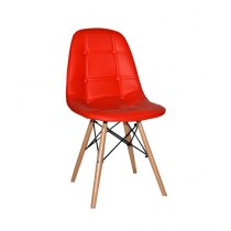 Traditions PK Daisy Interior Chair Red