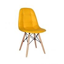 Traditions PK Daisy Interior Chair Yellow