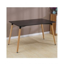 Traditions Pk SPIX Coffee Table Black