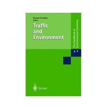 Traffic and Environment Book 3rd Edition