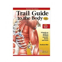 Trail Guide to the Body Book 5th Edition
