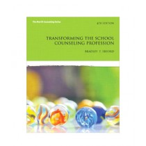 Transforming The School Counseling Profession Book 4th Edition
