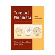 Transport Phenomena Book Revised 2nd Edition