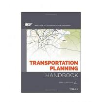 Transportation Planning Handbook 4th Edition