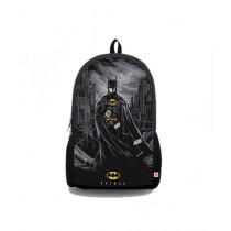 Traverse Batman Digital Printed Backpack (0068)