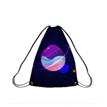 Traverse Digital Printed Drawstring Bag (0079)