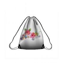 Traverse Digital Printed Drawstring Bag (0084)