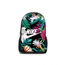 Traverse Floral Women's Digital Printed Backpack (0119)