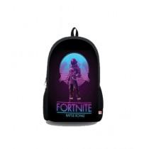 Traverse Fortnite Battle Royale Digital Printed Backpack (0073)