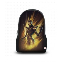 Traverse Fortnite Oblivion Digital Printed Backpack (0175)