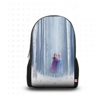 Traverse Frozen Digital Printed Backpack (0198)