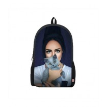 Traverse Girl's Digital Printed Backpack (0057)