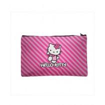 Traverse Hello Kitty Digital Printed Pencil Pouch