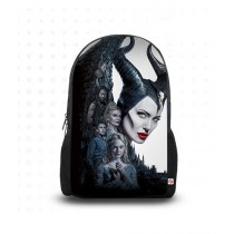Traverse Maleficent Digital Printed Backpack (0199)