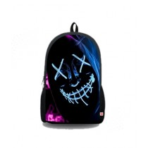 Traverse Marshmellow Digital Printed Backpack (0072)