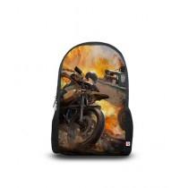 Traverse PUBG Digital Printed Backpack (0103)
