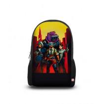 Traverse PUBG Digital Printed Backpack (0105)