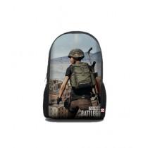 Traverse PUBG Digital Printed Backpack (0108)