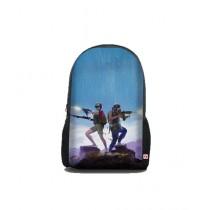 Traverse PUBG Digital Printed Backpack (0110)