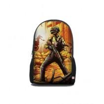 Traverse PUBG Digital Printed Backpack (0117)