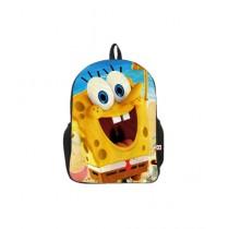 Traverse Spongebob Digital Printed School Backpack (0118)