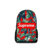 Traverse Supreme Floral Women's Digital Printed Backpack (0124)